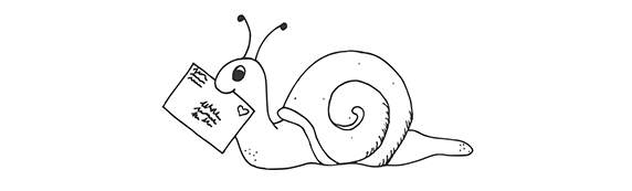snail-mail111